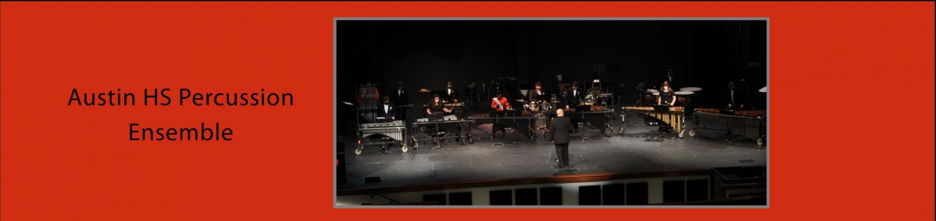 Austin Percussion