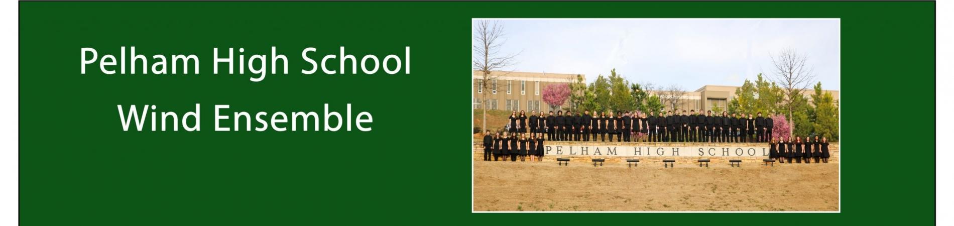 Pelham High School WE